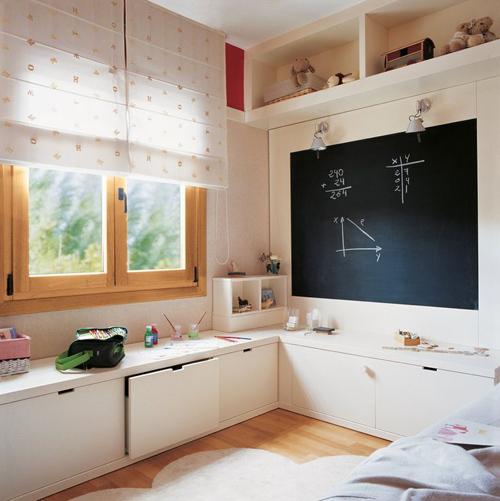 Ideas para decorar el cuarto de juegos chupetemania - Juegos de decorar habitacion ...