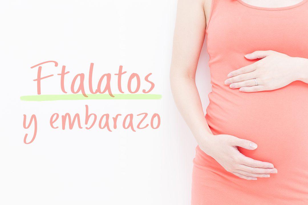 ftalatos-embarazo